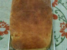 Receita de Pão de cenoura - Tudo Gostoso