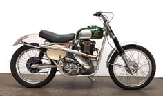 Litoverken A.B. (known as Lito) was a Swedish motorcycle manufacturer that only lasted between 1958 and 1965, but for motorcross fans the Lito name is timeless. The 500 MX was a handmade works machine built between 1961 and 1964, and it came about when Monark's MX team was disbanded. Just 35 were built and they were designed to allow privateers ...
