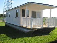 43' Aluminum Pontoon Houseboat