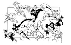 Dc Comics Coloring Book Awesome Justice League Coloring Pages Best Coloring Pages for Kids Skull Coloring Pages, Coloring Pages To Print, Colouring Pages, Coloring Pages For Kids, Coloring Books, Coloring Sheets, Vinyl Art, Vinyl Decals, Justice League 2