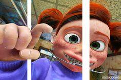 3D Animated Gifs | 21 Impressive '3D' Animated Gifs