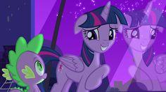 "Equestria Daily: ""Amending Fences"": Episode Followup"