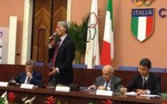 Lo Sport in Italia, presentati i dati Istat e CONI, la fotografia di un mondo che fa tutto da solo #coni #malagò #istat #sport