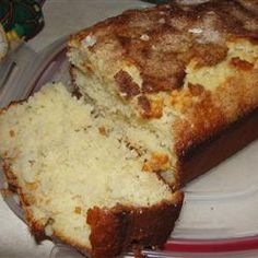 Coconut Bread Recipe - Allrecipes.com
