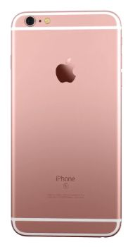 Smartphone (iPhone 6s plus, 64 GB, rose gold)