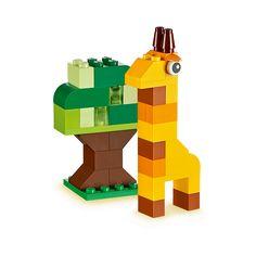 Instrucciones de construcción – LEGO® Classic – LEGO.com - Classic LEGO.com                                                                                                                                                                                 Más