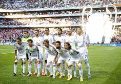 10ª Copa de Europa - Lisboa 24/5/2014