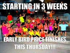 New Challenges starting in 2016 start in 3 Weeks time! ARE YOU READY? #halligansfitness12wc #halligansfitness12weekchallenge #halligansfitness #12weekchallenge #goldcoast #goldcoastpersonaltraining #fitness