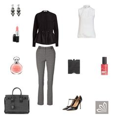 Business Outfit: Auf dem Weg nach oben. Mehr zum Outfit unter: http://www.3compliments.de/outfit-2015-08-05