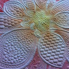 Sewing & Quilt Gallery: Bitten