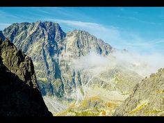 Gerlachovský štít - Tri cesty k vrcholu. Dokument, Vysoké Tatry - YouTube Half Dome, Mountains, Film, Nature, Youtube, Travel, Movie, Naturaleza, Viajes