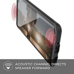 X-Doria Defense Lux Samsung Cases Samsung Cases, Samsung Galaxy, Phone Cases, Protective Cases, Galaxies, Bubbles, Exceed, Channel, Audio