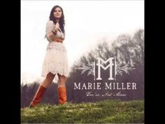 """Marie Miller """"You're Not Alone"""""""