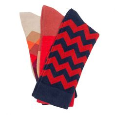 Flint and Tinder - Proudly Made in America | Engineer Socks 3-Pack - Accessories - Goods & Wares