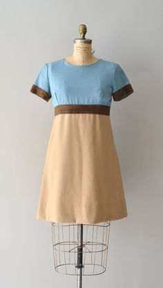 1960s dress | Wick & Wand dress