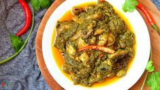 Palak Chicken / Chicken cooked with Spinach puree - Spicy World Simple and Easy Recipes by Arpita Healthy Chicken Recipes, Easy Recipes, Easy Meals, Palak Chicken, Chapati, Food Categories, Food Reviews, World Recipes, Restaurant Recipes