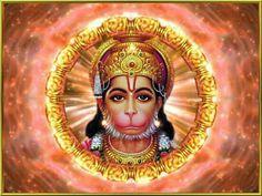 Lord Hanuman.
