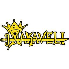 tupac resurrection logo