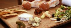 Django's cheese and charcuterie platters- Plus more Django  dining tips!