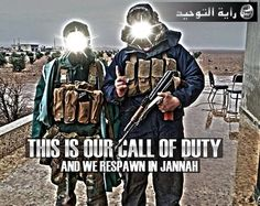 Suarapemred.com - Kematian Osama bin Laden tak menyurutkan horor kekerasan di dunia. Mengapa ISIS dapat merajalela?