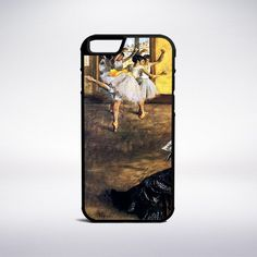 Edgar Degas - Ballet Class, The Dance Hall Phone Case – Muse Phone Cases