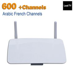 41.09$  Buy here - http://alirw3.shopchina.info/go.php?t=32729042075 - Android Smart Tv Set Top Box RK3128 Android IPTV Box With Leadtv Free Iptv Subscription Full Europe Arabic French 600+ Channels 41.09$ #magazineonlinewebsite
