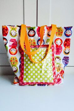 Aesthetic Nest: Sewing: Busy Bag for Kids (Tutorial)