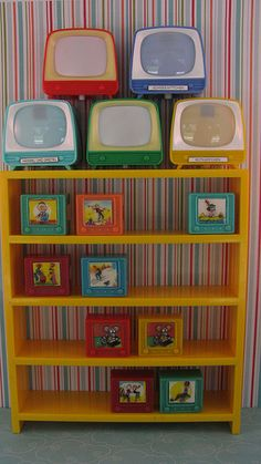 Miniature Tvs | Flickr - Photo Sharing!