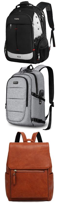 Have a look at these backpacks that are currently on sale on Amazon. Whether you need a backpack for college or travel you should check out these great offers.