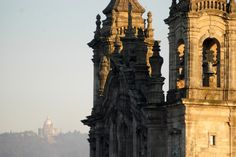 (PHOTO: Jose Manuel)  Alternative European cities for unusual breaks:  Braga, Portugal  As the oldest Portuguese city, Braga has plenty of historical sites to visit. Highlights include the Bom Jesus do Monte Sanctuary, which has a unique baroque staircase, the 19th-century, domed Sameiro Sanctuary and the beautiful baroque Raio Palace. Foodies should try the local specialties, like potato and cabbage broth, maize bread and the local hams. Get there: Fly to Porto and Braga is around a 40-m