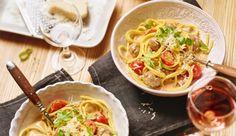Meatballs alla italiano vom MAGGI KOCHSTUDIO | maggi.de