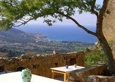 Corse Arts de vivre dans les villages de Balagne