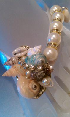 Underwater Wonderland  By Flipinista, Your BFF (Best Flip Flop)  Registered Trademark <3