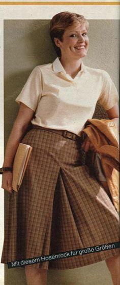 BURDA MODEN 1982