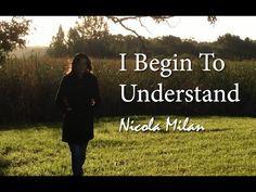 Nicola Milan - I Begin To Understand (Official music video) The ultimate break-up song. #jazz #jazzsinger