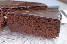 Austrian Recipes, Hungarian Recipes, Torte Cake, Party Buffet, Everyday Food, Cake Cookies, Finger Foods, Food And Drink, Sweets