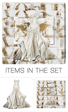 """""""Maybe?"""" by gml2535 ❤ liked on Polyvore featuring art"""