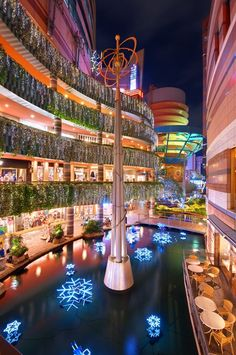 5-day suggested itinerary, you would be able to explore Kyushu, Japan's third largest island.-Canal City Hakata in Fukuoka is the largest private development in the history of Japan at a size of 2.5-million sq. ft.