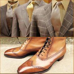 The Style Tutors