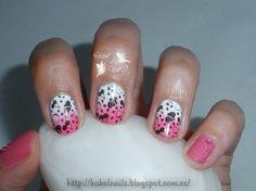 fresas con nata @moyoulondon  #Moyoulondon  #Princess08 #stampingnailart
