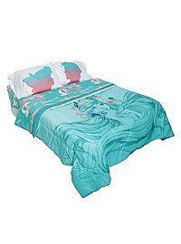 HOTTOPIC.COM - Disney The Little Mermaid Sketch Full Comforter  @amymireles007