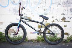 Bike Check: Scotty Cranmer | Ride BMX