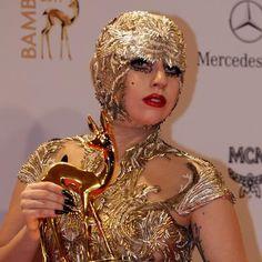 Galeria - 15 coisas sobre Artpop - Lady Gaga