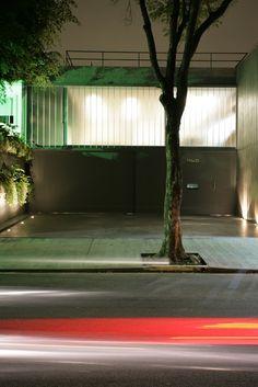 Estúdio Fotográfico Manolo Moran - São Paulo, 2005 / Studio Arthur Casas