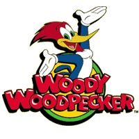 Woody Woodpecker Characters | Woody Woodpecker Image
