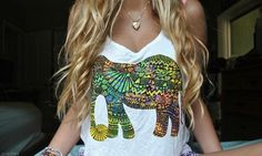elephant clothes for women - Google Search