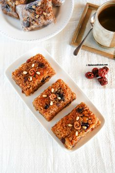 ... rice with dried fruit and nuts korean sweet rice with dried fruit