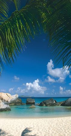 The Virgin Islands | Spectacular Places You Should Visit in Your Life