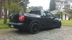 Volkswagen Saveiro G Vi 2014 - Año 2014 - 25000 km - en MercadoLibre