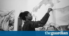 Why Kara Walker's incendiary slavery art is as relevant as ever The artist's bold new work, as seen in an exhibit at the Cleveland Museum of Art, has taken on a terrifying new prescience in the Trump era.